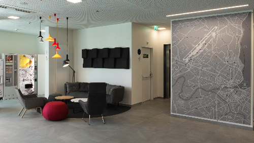 holiday inn express geneva airport hotel tarife und konditionen. Black Bedroom Furniture Sets. Home Design Ideas